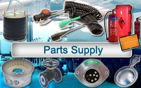 Parts Supply Slide Image